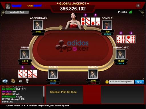 Cara Mendapatkan Jackpot Di Domino Qq Online Info Poker Online Indonesia