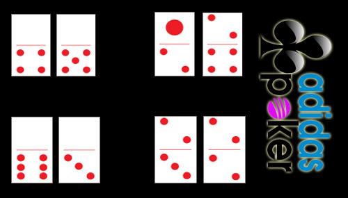 Mengenal Permainan Domino Qq Online Info Poker Online Indonesia